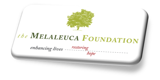 melaleuca foundation